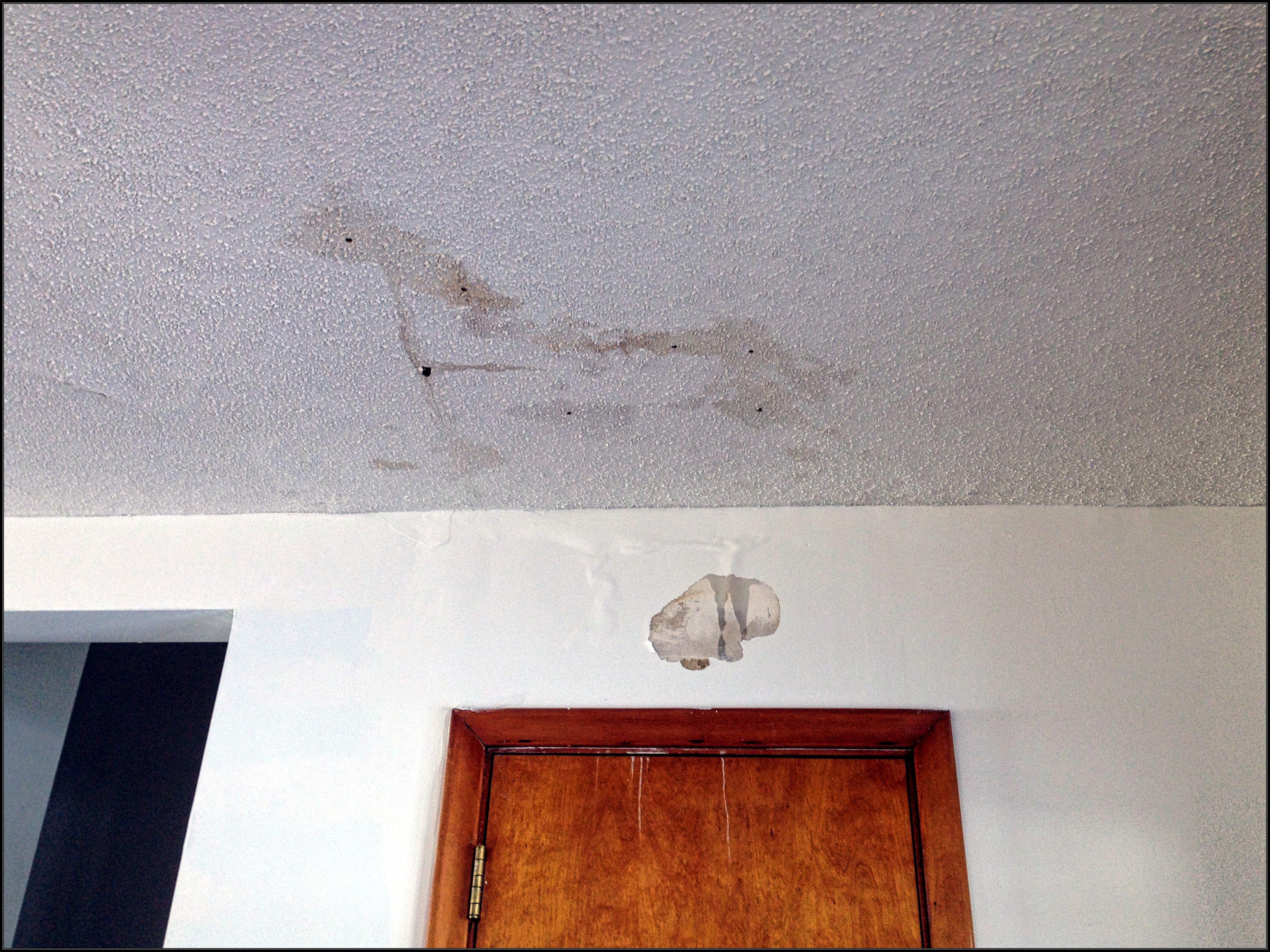 Mn Ice Dam Damage Repairs Mn Interior And Exterior Repair