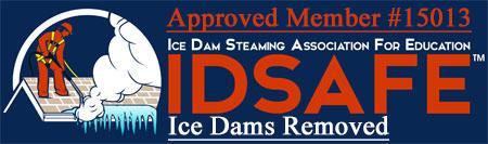 ice dam association